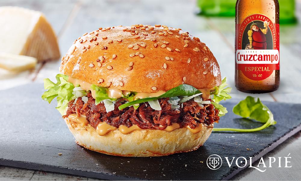 Hamburguesa y tercio de cerveza GRATIS