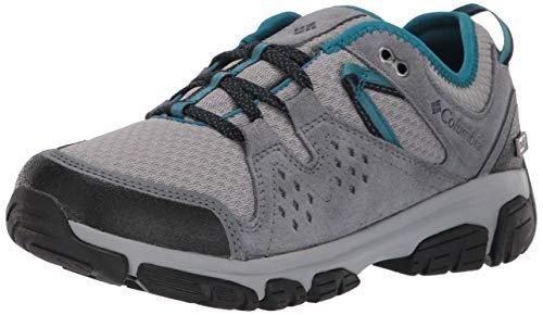 TALLA 36 - Columbia Isoterra Outdry, Zapatillas de Senderismo para Mujer