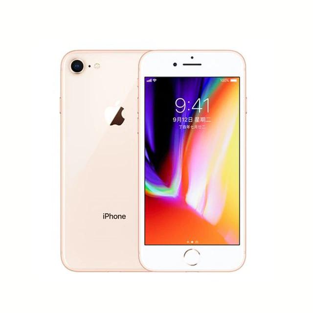 Iphone 8 de 64GB (*Usado)