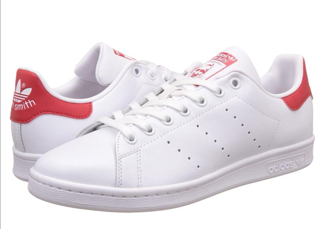 Adidas ORIGINALS Stan Smith talla 44