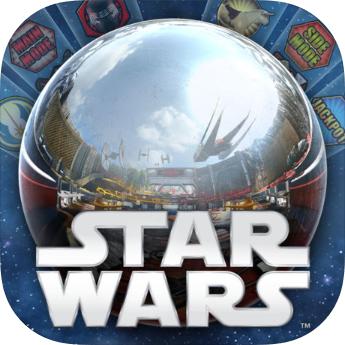 iOS: Star Wars™ Pinball 6 (Gratis)