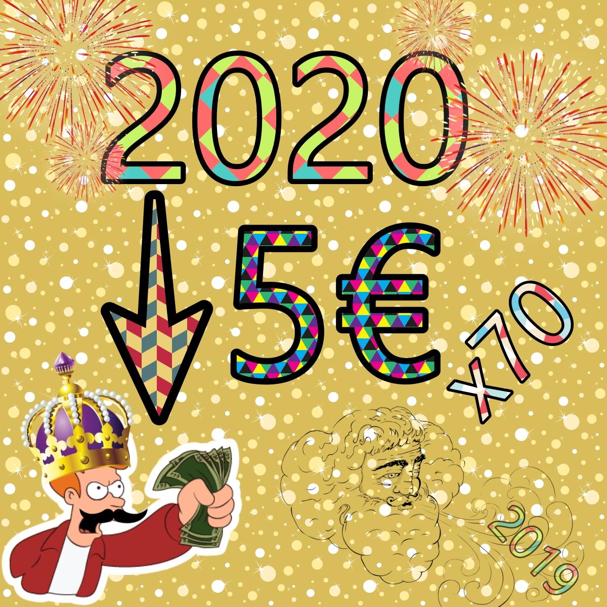 [-5€ ReacoCopilación ] 70 Productos MB/CN de AmazonWh para despedir 2019 por menos de 5€ ***ACTUALIZADO