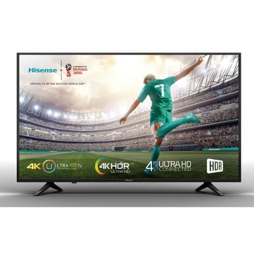 """TV Led 55"""" Hisense H55A6100"""
