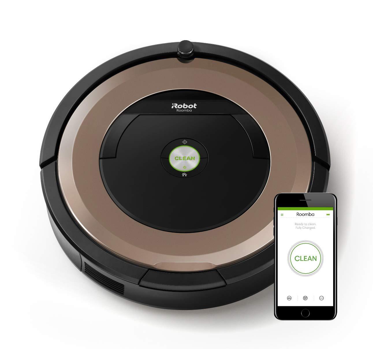 iRobot Roomba 895 (Prime Now Barcelona)