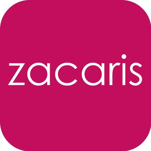 30% de descuento en Zacaris.