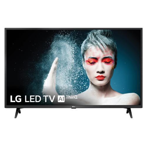 LG 43 smart TV bluetooth