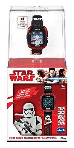 Smartwatch Vtech Star Wars para niños