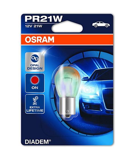 Luz de intermitente PR21W marca Osram - Reaco: Como Nuevo