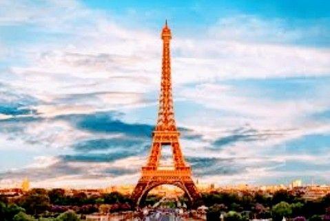 Fin de semana en Paris. 20/03 al 22/03 desde 126,98€ por persona.