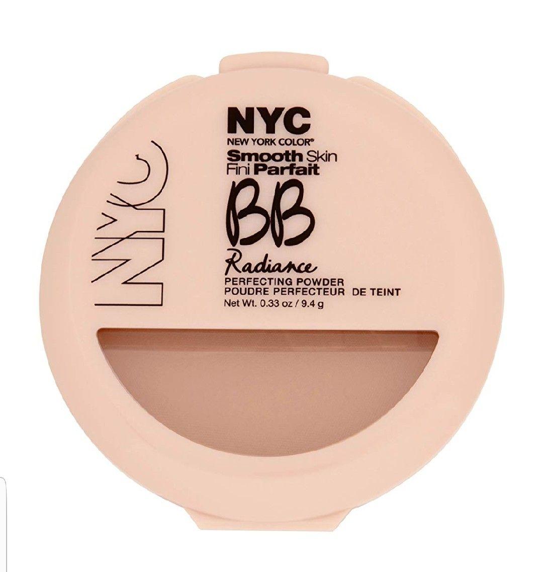 Polvos NYC Smooth Skin Warm beige PLUS.