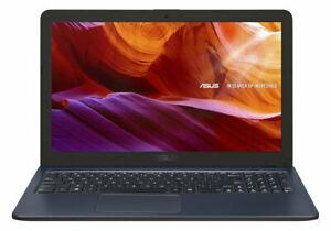 PORTATIL ASUS X543UB-GQ1025T CORE i7-8550u 8GB DDR4 SSD 256GB NVIDIA MX110 W10