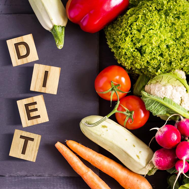 Nutrición Mastering: haz tu plan de comidas (inglés)