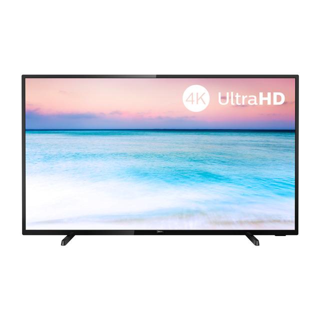 "TV LED 139 cm (58"") Philips 58PUS6504/12 4K UHD HDR Smart TV"