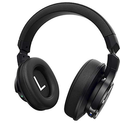 Auriculares Inalámbricos con Cancelación Activa de Ruido Bluetooth 5.0