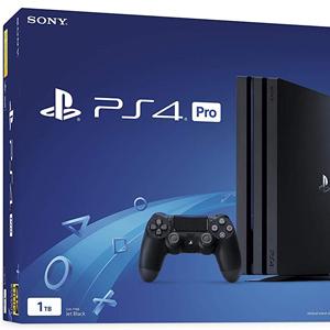 Playstation 4 PRO 1TB incluye mando dualshock@4 v2 (AlCampo)