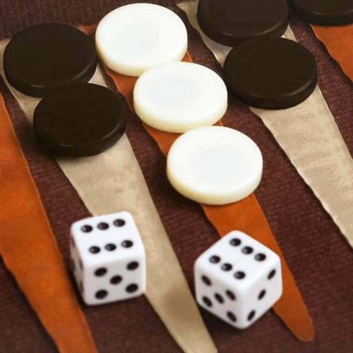 Gratis: Backgammon HD y Cribbage HD (IOS)
