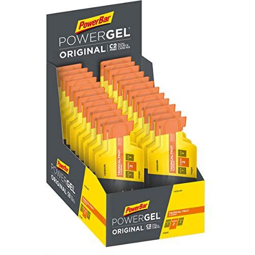 Pack de 24 PowerGel original