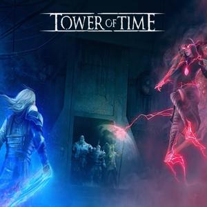 Gratis: Tower of time (GOG, DRM-Free)