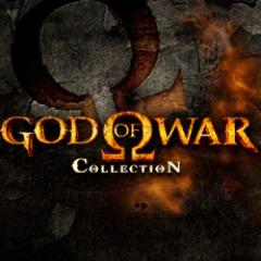 PS3/PSVita God of War® Collection - Playstation