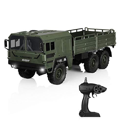 HELIFAR - RC Camión - Velocidad 12 km/h