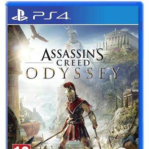 Assassin's Creed Odyssey (Físico, PS4, AlCampo)