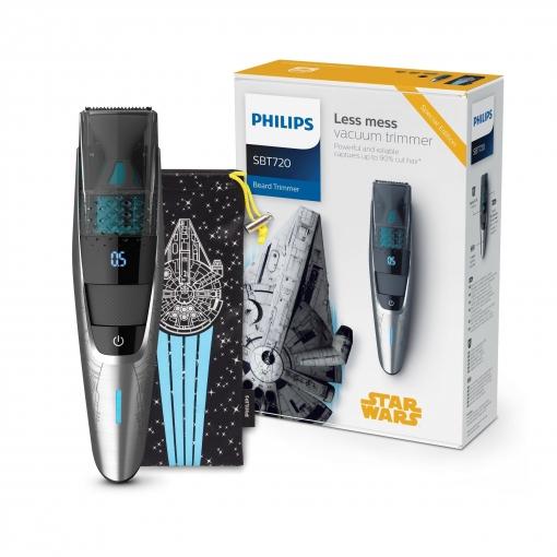 Barbero Philips Star Wars Halcon Milenario SBT720/15