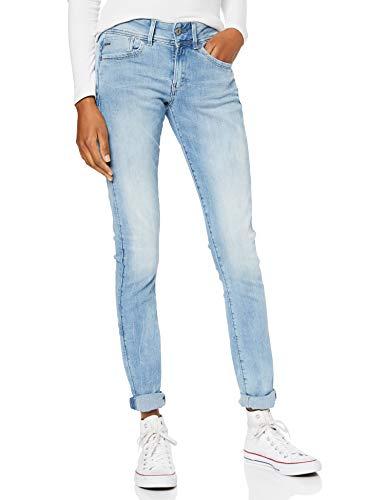 Pantalones G-Star tallas sueltas cholletes