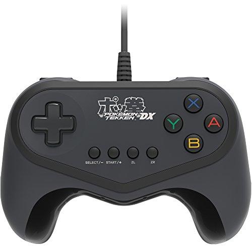 Pokemon Tekken Tournament DX Pro Controller