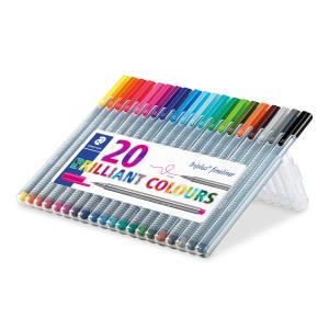 Pack 20 Rotuladores Especiales Multicolor (AlCampo)