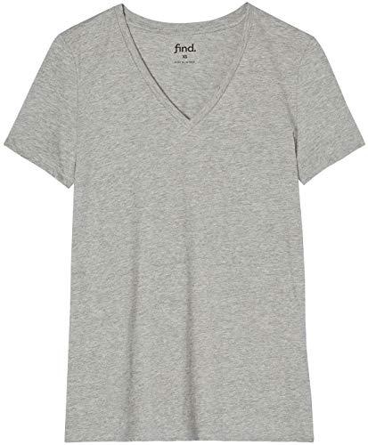 DOS camisetas mujer talla 38, producto plus