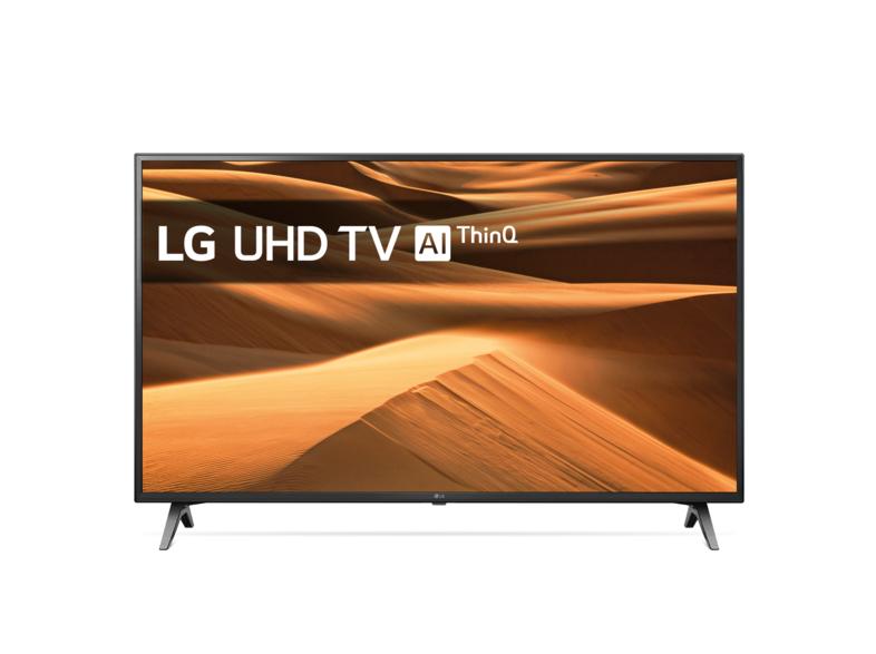 "TV LED 55"" - LG 55UM7000PLC, 4K Ultra HD, HDR Active, Quad Core"
