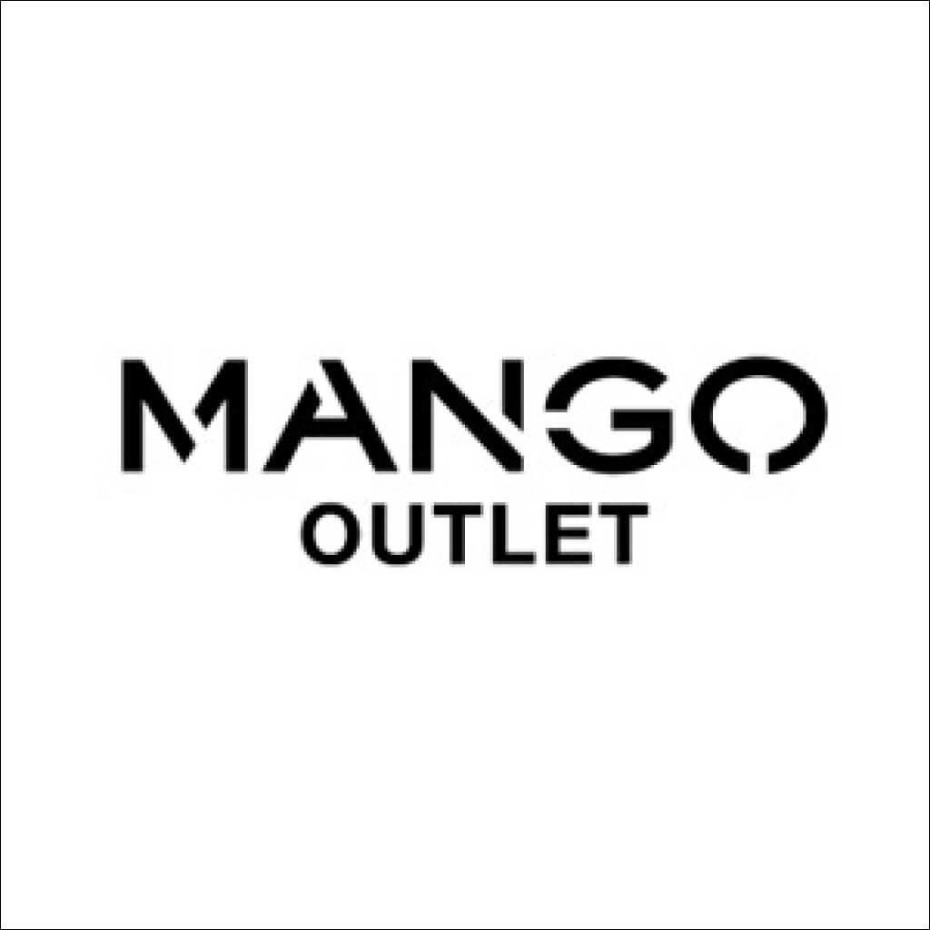 Mango Outlet hasta 70% de Descuento
