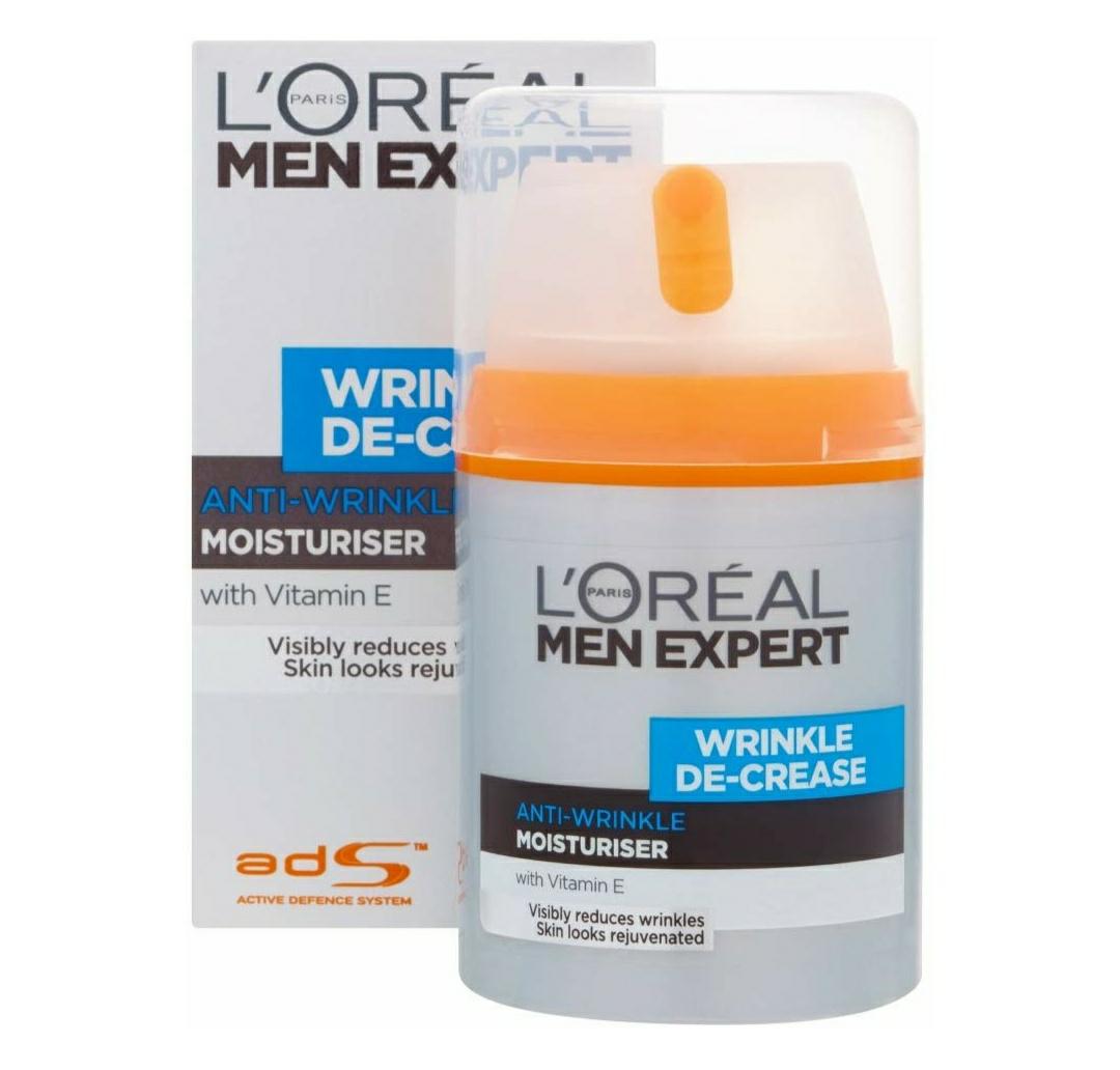 L'Oréal, Mascarilla hidratante y rejuvenecedora para la cara - 50 gr. (PRODUCTO PLUS)