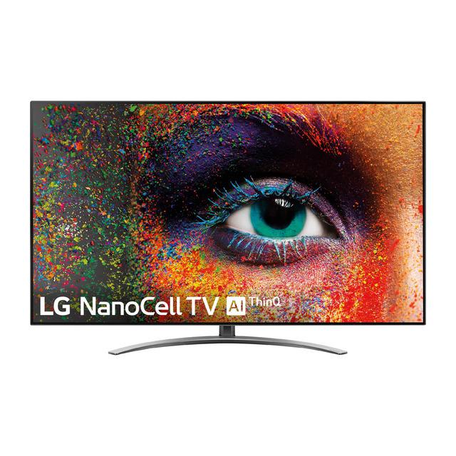 "LG 55"" NanoCell 4K 55SM9010"