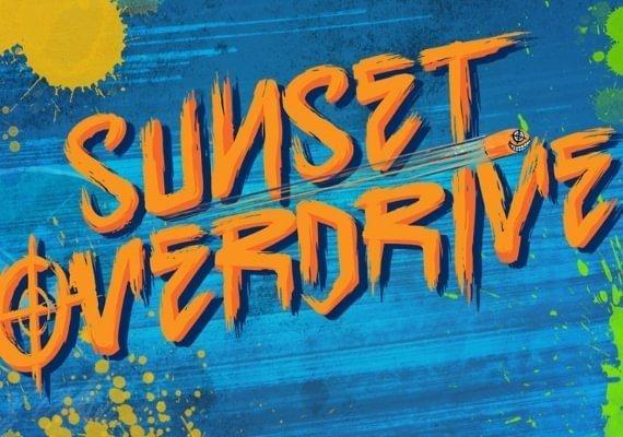 Sunset Overdrive para Steam