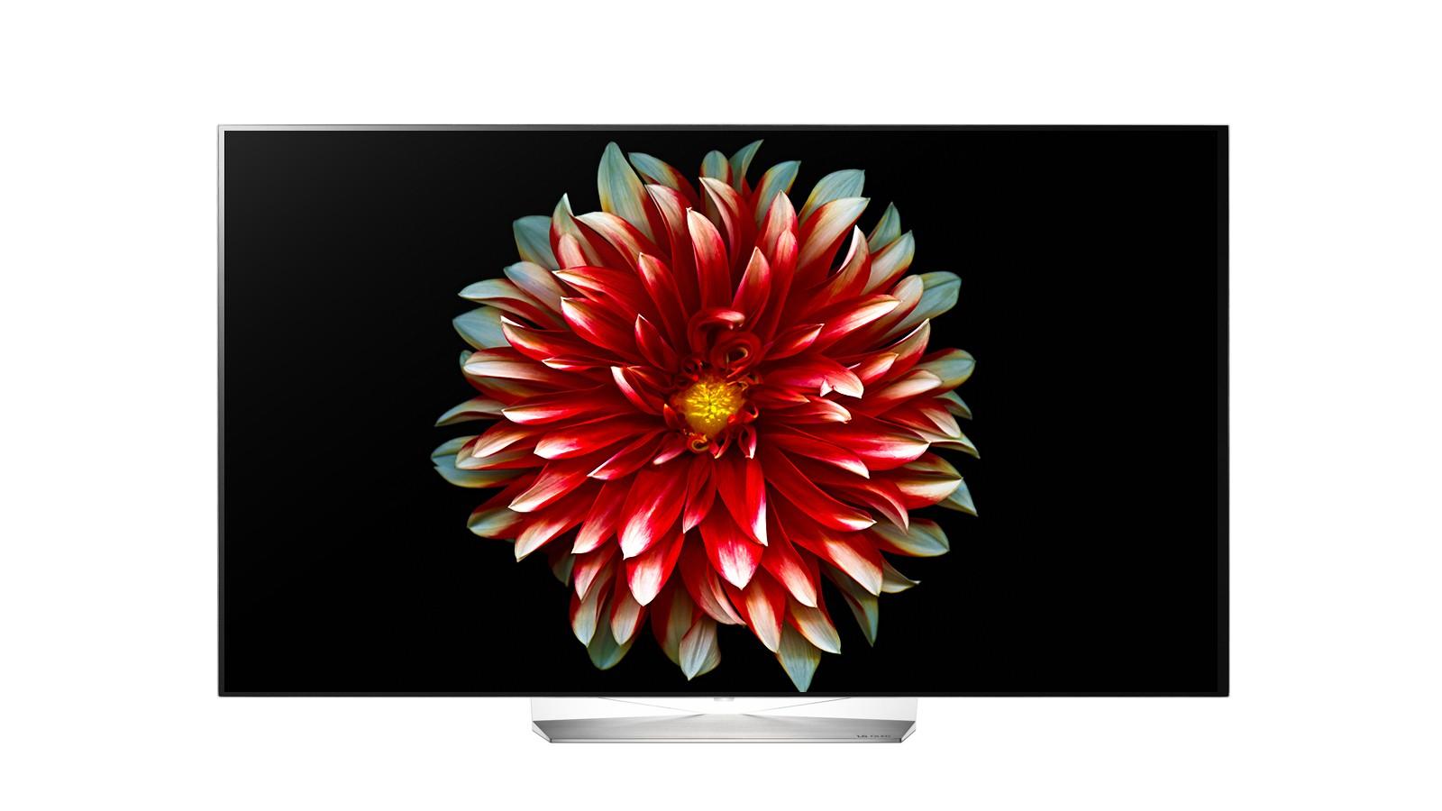 TV OLED LG 55EG9A7V FHD