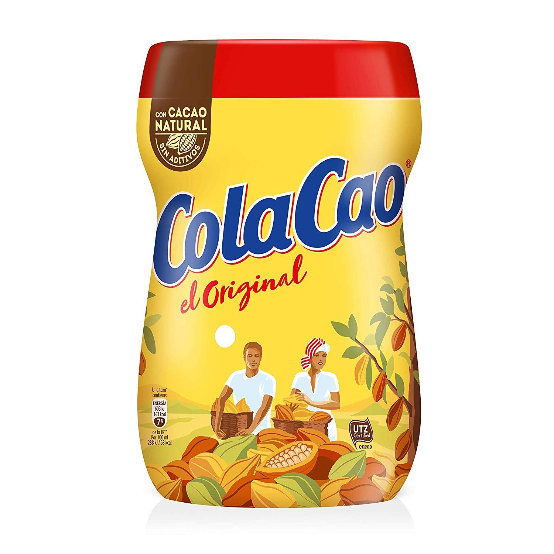 (PANTRY) 770 gramos de Cola Cao por 2,84€
