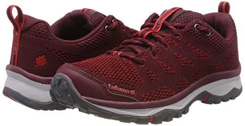 TALLA 37 1/3 - Lafuma Shift Knit W, Zapatos de Low Rise Senderismo para Mujer
