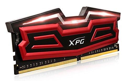 ADATA XPG Dazzle 64GB DDR4 3000MHz módulo de - Memoria (64 GB, 4 x 16 GB, DDR4