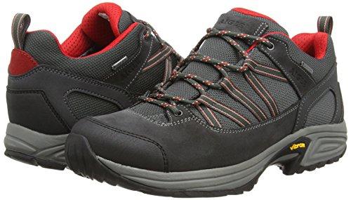 TALLA 45 - Aigle Mooven Gore-Tex, Zapatos de Low Rise Senderismo para Hombre