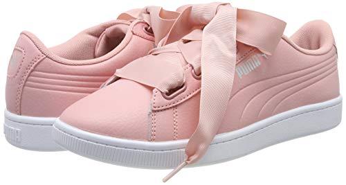 TALLA 41 - PUMA Vikky V2 Ribbon Core, Zapatillas para Mujer