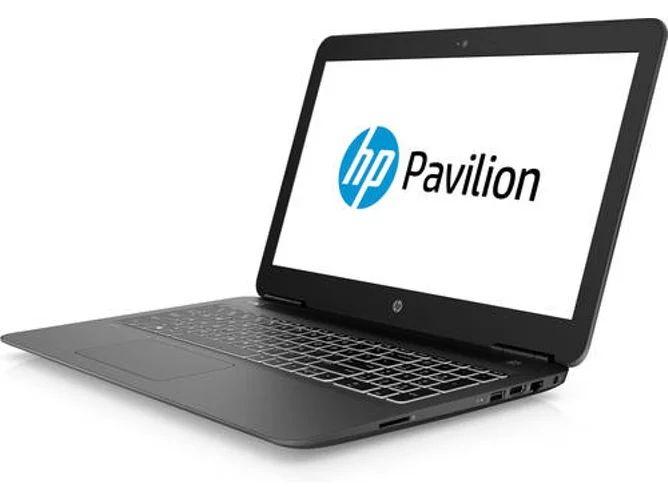 HP Pavilion 15-BC503NS (i5-9300h, 8Gb, GTX 1650)