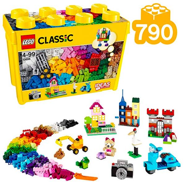 Lego Classic 790 piezas