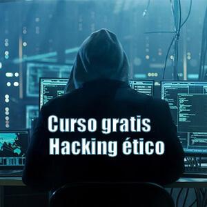 Cursos completo de Hacking ético (Udemy, inglés)