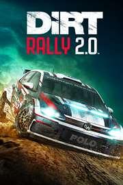 Juega DiRT Rally 2.0 (Xbox One) gratis (Xbox Store Live Gold)