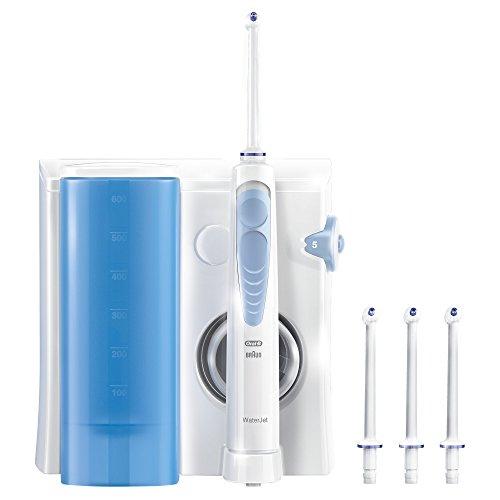 Oral-B Waterjet - Sistema de Limpieza Irrigador Bucal