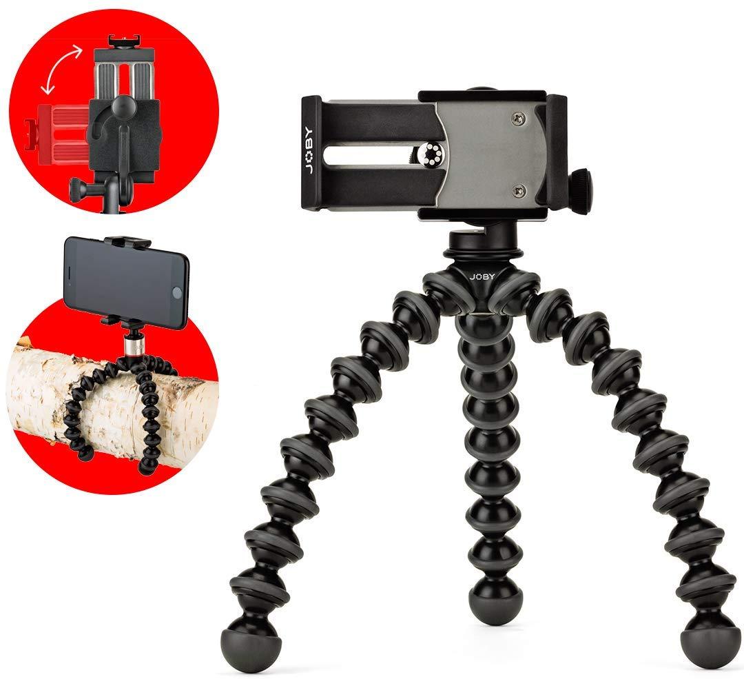 JOBY GripTight Pro GorillaPod Stand - Adaptador Universal Premium [REACO]