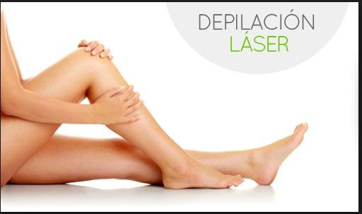 GRATIS depilación laser (recopilación)
