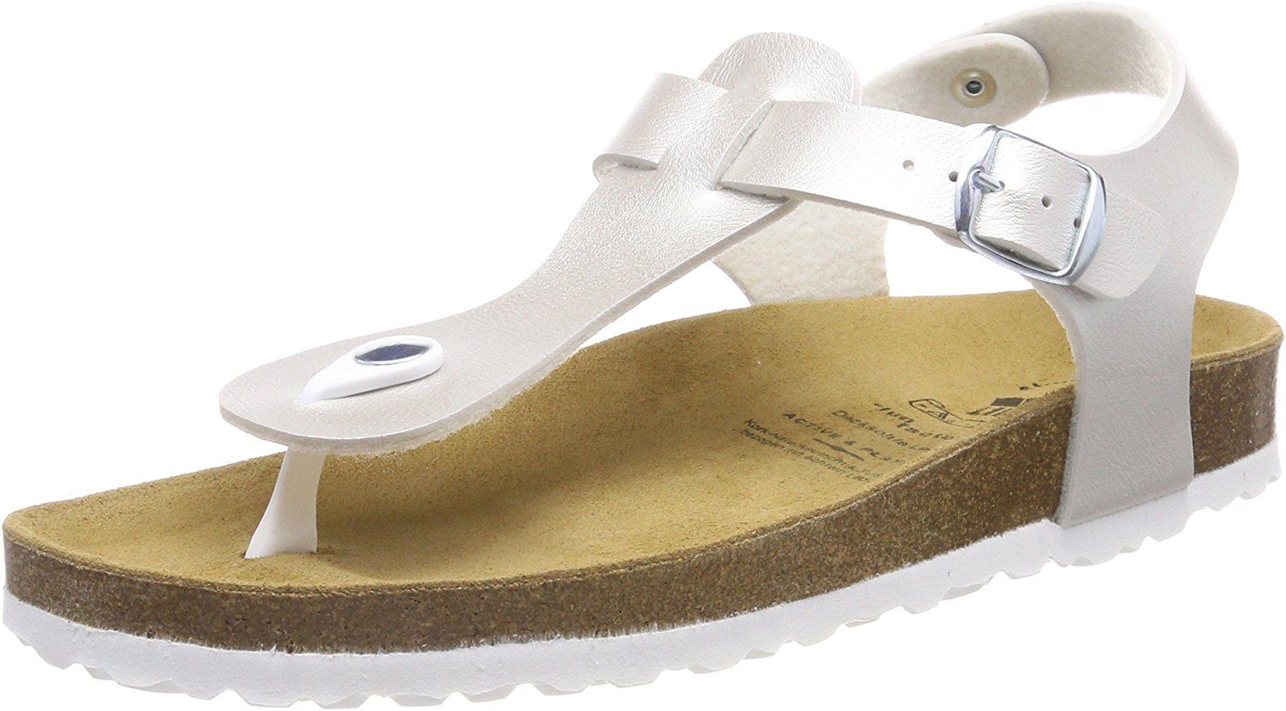 Zapatillas para niña talla 29 (reaco).
