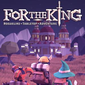 Epic Games: Próximo juego gratis For the King